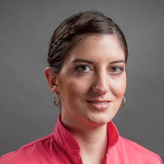 Mélanie Freire Ramos