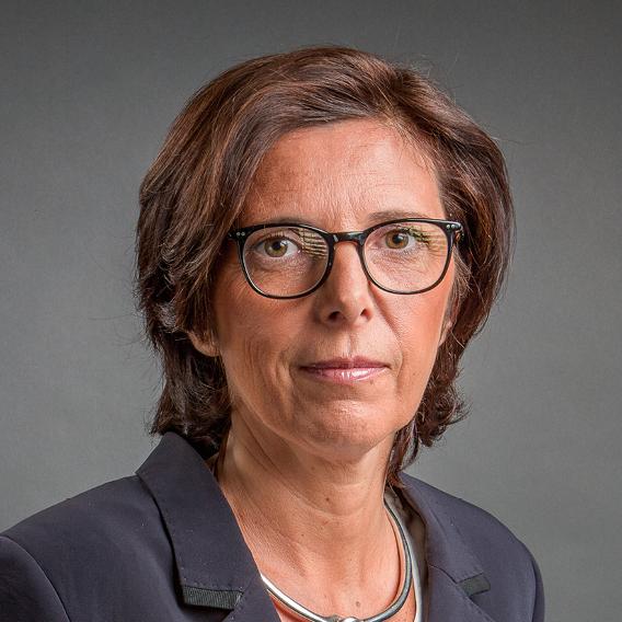 Isabelle Calvé