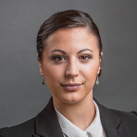 Alison Ferreira