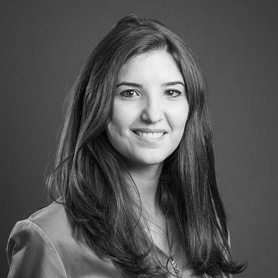 Zeineb Hamdi