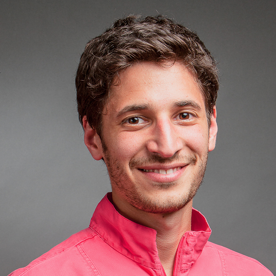 Jérémy Abitbol