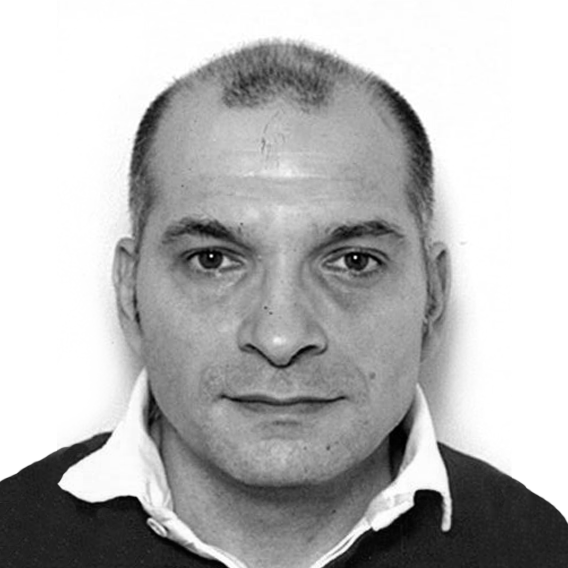 Stéphane Hurtado