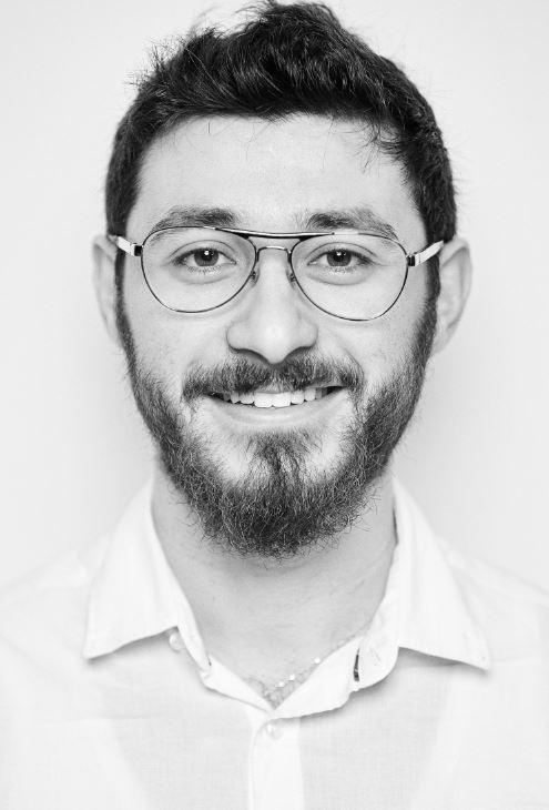 Christian Atallah