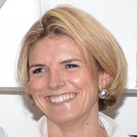 Photo: Dr Nadège Fortier à Orléans