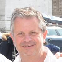 Photo: Dr Olivier Fregnacq à Neuville sur Saône