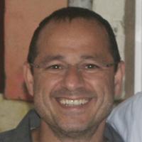 Photo: Dr Guy Sabban à Ecouen