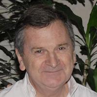 Photo: Dr Jean-François Laluque à Bordeaux