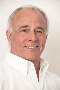 Photo: Dr François Godet à Paris